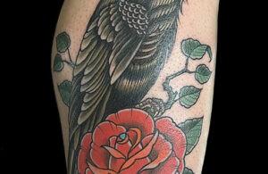 ArtHouse Tattoo Portfolio 180