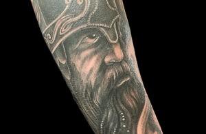 ArtHouse Tattoo Portfolio 182