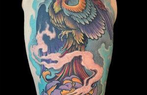 ArtHouse Tattoo Portfolio 183