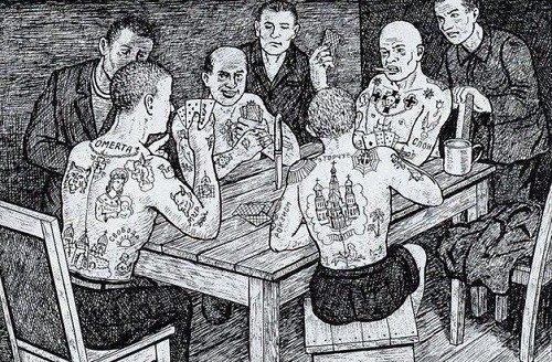 Russian-Criminals-Tattoo